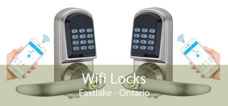 Wifi Locks Eastlake - Ontario