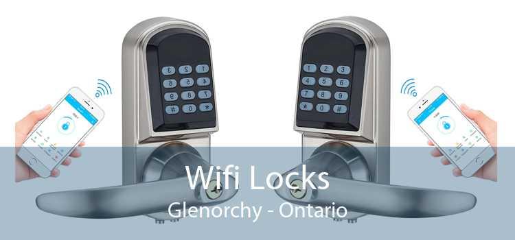 Wifi Locks Glenorchy - Ontario