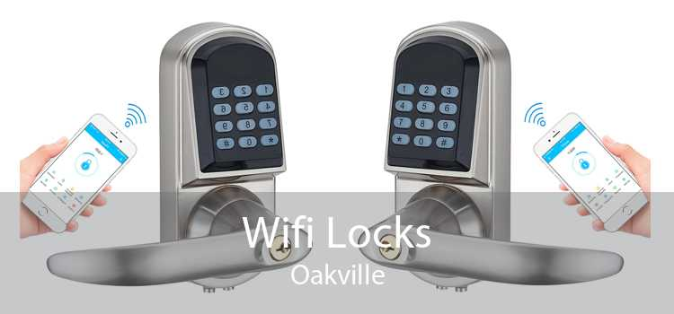 Wifi Locks Oakville