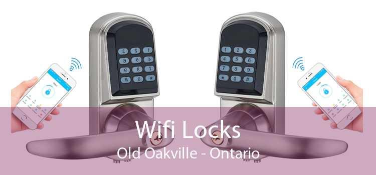 Wifi Locks Old Oakville - Ontario