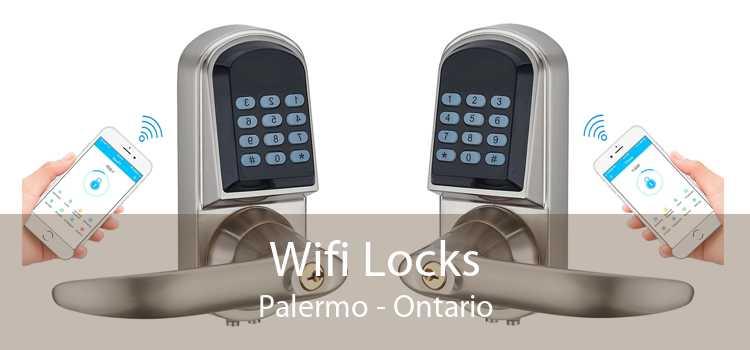 Wifi Locks Palermo - Ontario